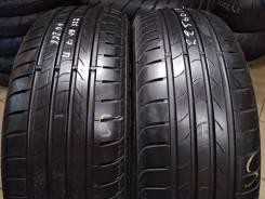 Nexen/Roadstone N'blue ECO. летние, 2015 год, б/у, износ 20%