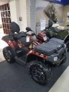 Квадроцикл Polaris Sportsman Touring XP 1000, 2019
