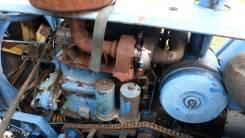 Алтайтрансмаш-сервис. Двигатель А-01, 130 л.с.