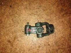 Карданный шарнир рулевого управления газ-3102, 3110 , 31105
