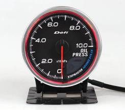 Датчик Defi Style CR series UNIT - Oil press (Давления масла)