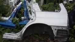 Крыло. Subaru Forester, SG5, SG9 EJ255