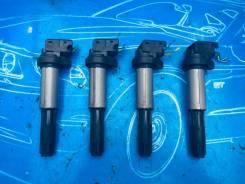 Катушка зажигания, трамблер. BMW: Z3, X1, 1-Series, 2-Series, 3-Series Gran Turismo, 5-Series Gran Turismo, X6, X3, Z4, X5, X4, 3-Series, 6-Series, 4...