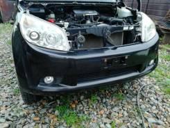 Бампер. Toyota Rush, J210E Двигатель 3SZVE