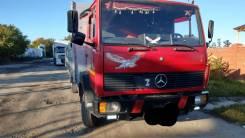 Mercedes-Benz. Продам бортовой грузовик Mercedes Benz 817, 6 000куб. см., 5 000кг., 4x2