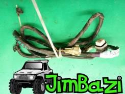 Бак топливный. Suzuki Jimny, JB23W, JB33, JB33C, JB33V, JB33W, JB43, JB43C, JB43V, JB43W