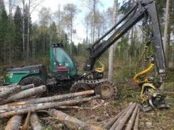 Timberjack 1270B, 2004