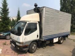 Mitsubishi Fuso Canter. Продаётся грузовик Mitsubishi Kanter, 4 214куб. см., 3 000кг., 6x4