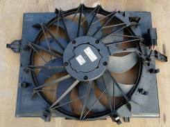 Вентелятор основной E60, E61, E63, E64, E65, E63, E65, E66