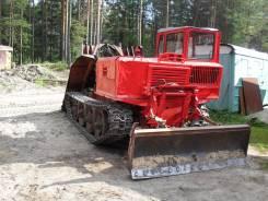 ОТЗ ТДТ-55, 1992
