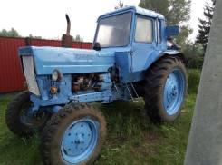 МТЗ 80. Продается трактор мтз 80, 75 л.с.