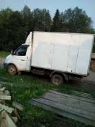 ГАЗ 2747. Продаётся ГазЕль., 2 400куб. см., 1 500кг., 4x2