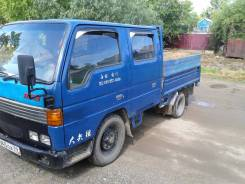 Mazda Titan. Продам а/м Мазда Титан, 2 400куб. см., 1 500кг., 4x2