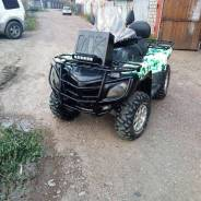 Stels ATV, 2012