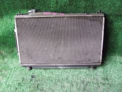 Радиатор охлаждения двигателя. Honda Stream, RN1, RN2 D17A, D17A2, D17AVTEC