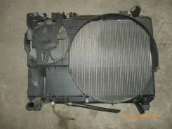 Радиатор охлаждения ДВС