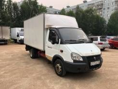 ГАЗ ГАЗель Бизнес. Продаётся грузовик Газель Бизнес, 2 700куб. см., 1 500кг., 4x2