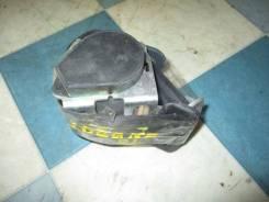 Ремень безопасности Renault Logan 2008, левый задний