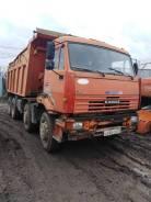 КамАЗ 6540, 2008