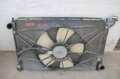 Радиатор двигателя Toyota WISH ZNE10 1ZZFE