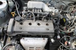 Двигатель в сборе. Toyota: Soluna, Carina, Sprinter, Corolla Levin, Sprinter Trueno, Corolla, Tercel, Sprinter Marino, Corolla Ceres Двигатель 5AFE