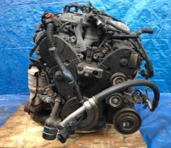 Двигатель в сборе. Acura MDX, YD2 J37A1