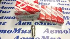 Свеча зажигания 90919/01243 FK16HR11 Toyota Denso ЦЕНА ЗА 4 ШТ