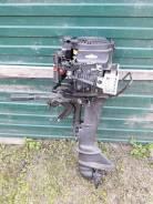 Лодочный мотор (гибрид)