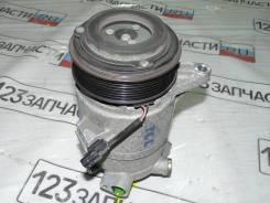 Компрессор кондиционера Nissan Teana J32 2008 г.