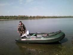 Продам пвх лодку Suzumar б. у., в хорошем состоянии под мотор до 20 л. с