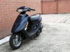 Honda Dio AF27, 2012