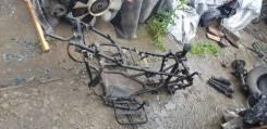 Квадроцикл Irbis в разбор ATV 125-200кубов