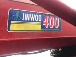 Jinwoo, 2012