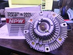 Муфта охлаждения вентилятора 1621046050 npwT-159f