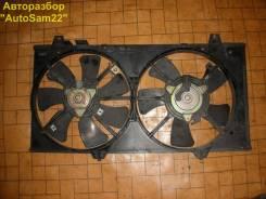 Диффузор радиатора Mazda Atenza GG#P 2003