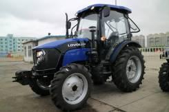 Foton Lovol. Трактор Lovol TB804(), 80 л.с. Под заказ