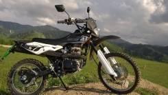 Мотоцикл Racer Enduro L150 RC150-23X, 2018