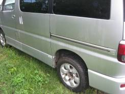 Дверь задняя левая Toyota Regius
