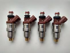 Инжекторы Toyota 23250-79095 комплект 4 шт.