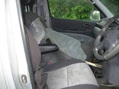 Интерьер Toyota Regius