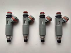 Инжекторы Toyota 23250-15040 комплект 4 шт