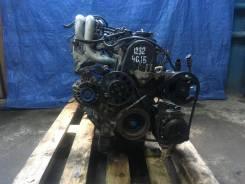 Двигатель в сборе. Mitsubishi Lancer, CS2A, CS2V, CS2W, CS3A, CS3W 4G15, 4G18