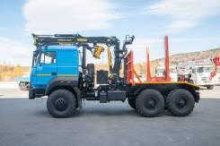 Урал 5557, 2020