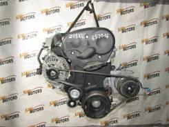 Контрактный двигатель Opel Astra Vectra Zafira 1.8 i Z18XE