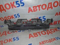 Дефлектор радиатора верхний. Toyota Land Cruiser Prado, GDJ150, GDJ151, GDJ155, GRJ150, GRJ151, KDJ150, KDJ155, LJ150, TRJ150, TRJ155, GDJ150L, GDJ150...