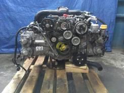 Контрактный двигатель Subaru Impreza 2012г. GP2 FB16A A1283
