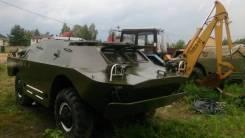 БРДМ-2, 1983