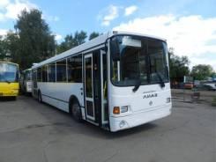 ЛИАЗ 525665 пригородный, 2019