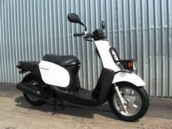 Yamaha Gear. 50куб. см., исправен, без пробега