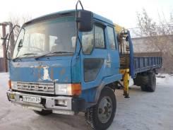 Mitsubishi Fuso. Продается грузовик, 7 000куб. см., 5 000кг., 4x2